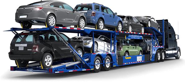 Car Ground Transport