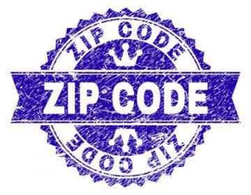 Zip Code Albania – Full list of addresses