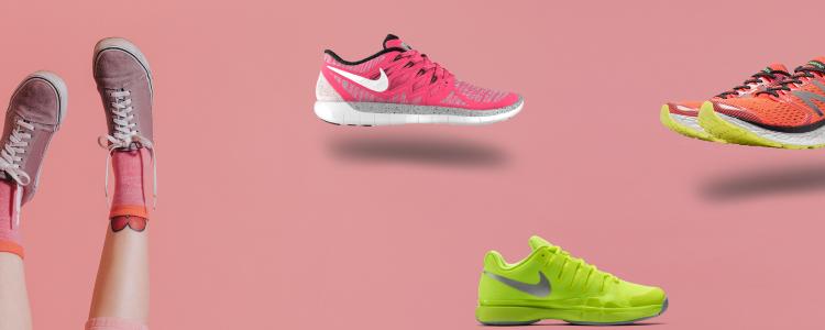 Women's Shoe Size Conversion