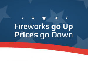 4th of July Sale Shopping | International Shipping