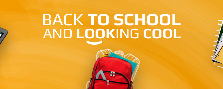 Back to School Shopping Guide 🎒🚸🛒
