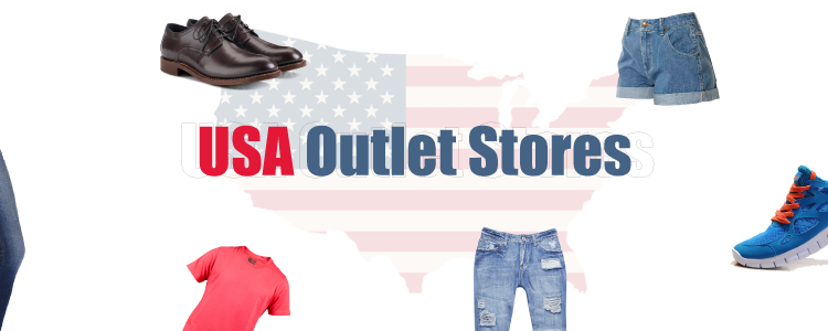 USA Best Online Outlet Stores 🛒🎁