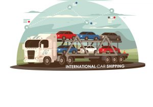 International Car Shipping from the USA