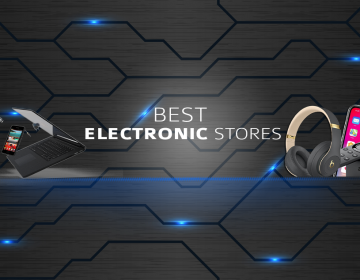 Best Electronic Stores – USA 💻📲🇺🇸