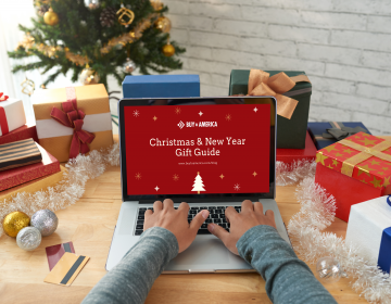 Christmas & New Year Gift Guide